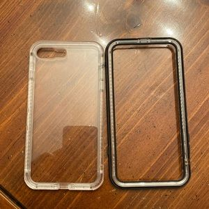 Lifeproof Next case for iPhone 7/8+